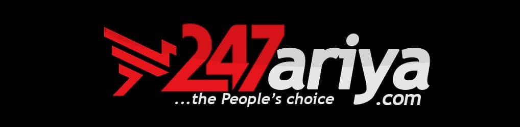247ariya | The People's Choice