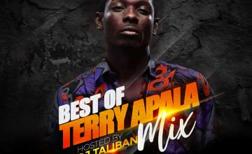 DJ Taliban - Best Of Terry Apala