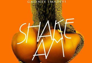 GMoney Imadiyi - Shake Am
