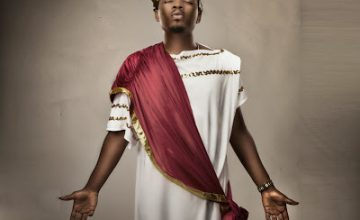 Olamide – Baddest Guy Ever Liveth