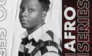 Terri – Afroseries (Full EP)