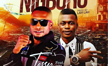 Tessy - Nigboro Ft. Slim Joe