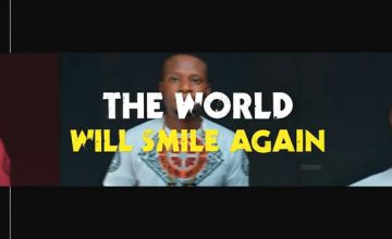 TopMost - The World Will Smile Again