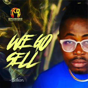 B Clean - We Go Sell