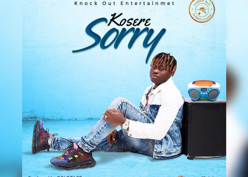 Kosere - Sorry