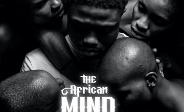 Vector – The African Mind