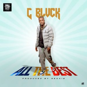 C blvck – All The Best