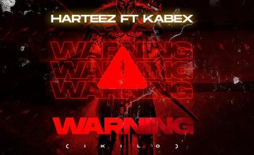 Harteez Ft. Kabex - Warning