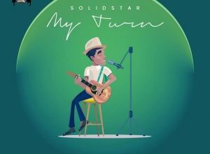 Solidstar – My Turn (EP)