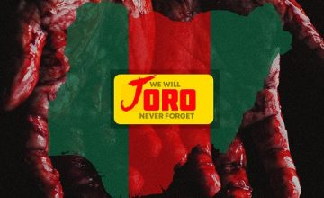 9geez - Joro (Never Forget)