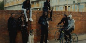 Burna Boy – Real Life Ft. Stormzy