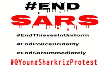 Sharkriz - End Sars