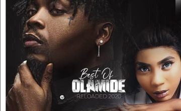 DJ Celina - Best Of Olamide