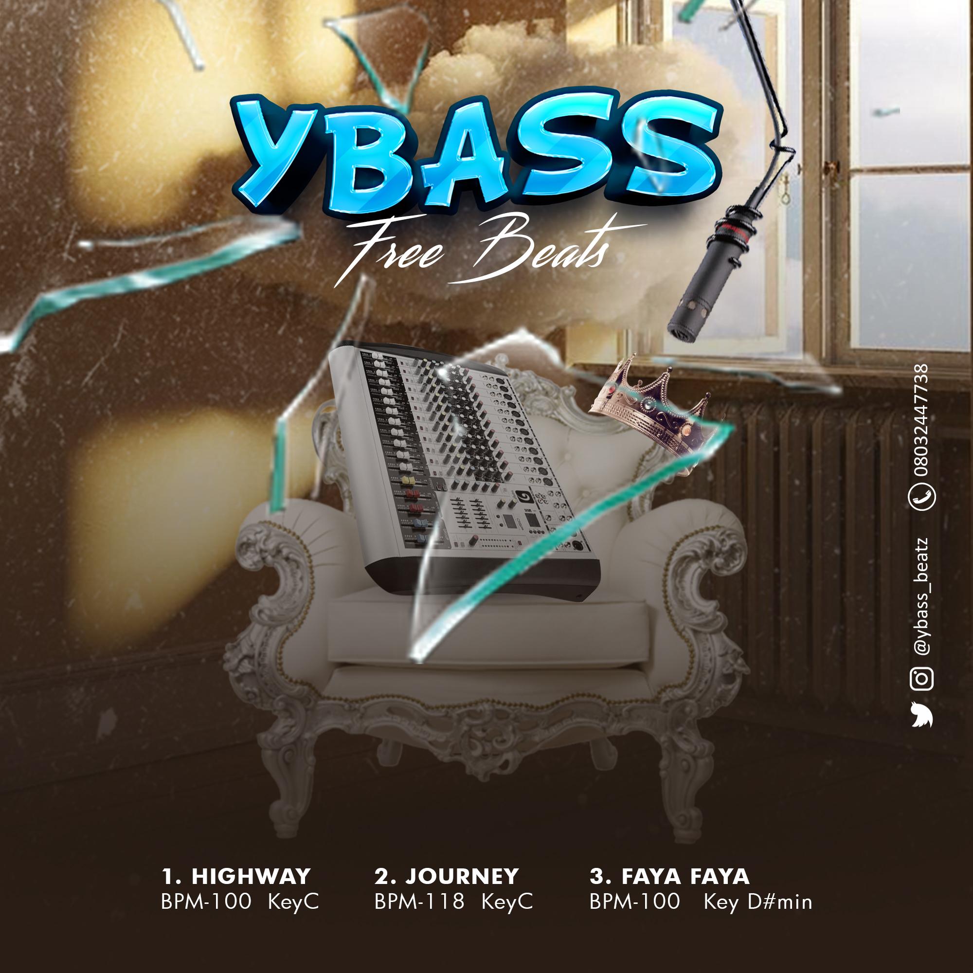 Ybass - Free Beats