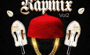 DJ 2mins - Umuigbo Rap Mix Vol.2