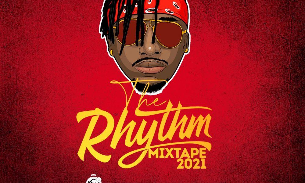 DJ Strange - The Rhythm Mixtape (2021)