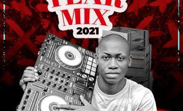 DJ Taliban - Life In A Year Mix 2021
