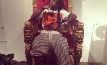 Lil Wayne – Kings & Queens