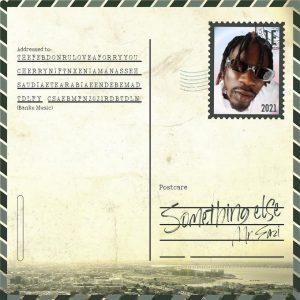 Download Music: Mr Eazi – Something Else (Full EP)