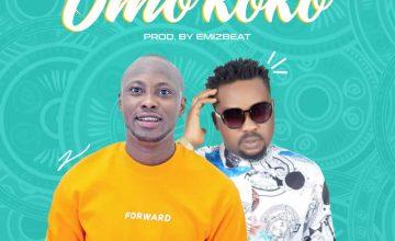 Mr Zuz x Manfesto - Omo'Koko