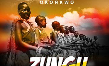 Skoccha Okonkwo - Zungu