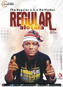 Tha Regular - Regular Alotala