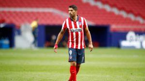 Messi Contract Leak 'evil', Says Suarez