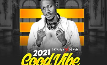 247ariya x DJ Kels