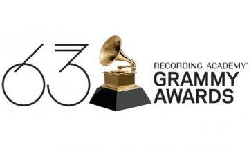 63rd Grammy