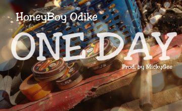 Honey Boy - One Day
