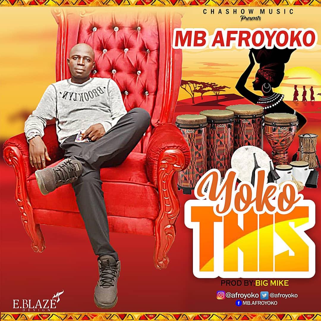 MB Afroyoko - Yoko This