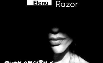 Rudy Omoibile - Elenu Razor