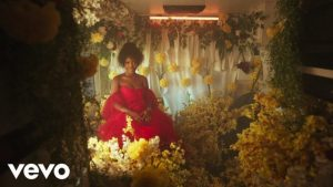VIDEO: Gyakie & Omah Lay – Forever (Remix)