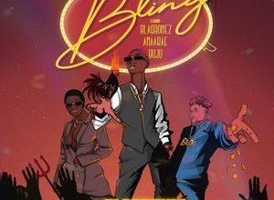 Blaqbonez – Bling