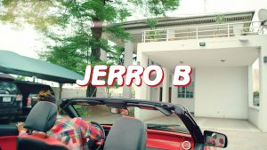 Watch & Download: Jerro B – Your Matter (Official Video)