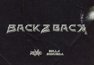 Rexxie – Back 2 Back