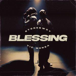 Stonebwoy – Blessing