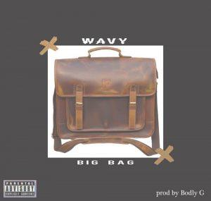 Wavy - Big Bag