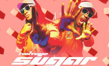 ivoltage - Sugar