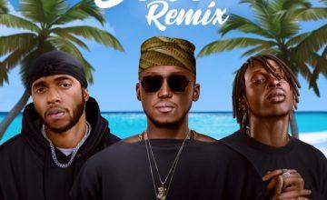 DJ Spinall – Sere (Remix)