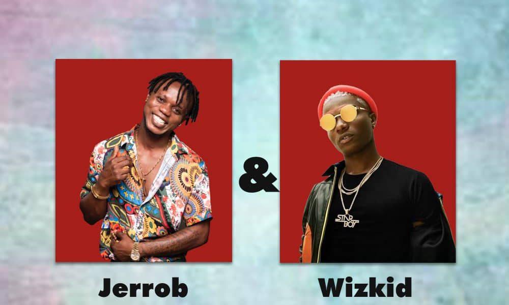 Jerro B