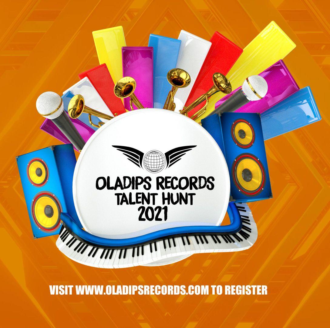Oladips Records