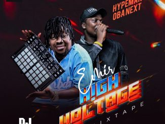 DJ Real - Emir High Voltage Mix