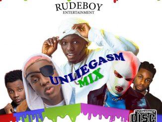 Rudeboy Ent Ft. DJ Fabulous - Unliegasm Mix