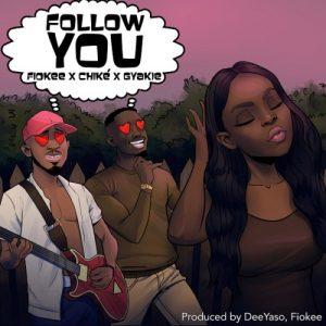 Chike x Gyakie & Fiokee – Follow You