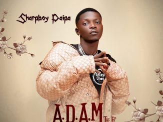 Sharpboy Paipa - A.D.A.M [The Ep]