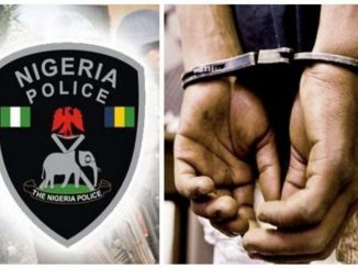 Suspected Kidnapper Confesses