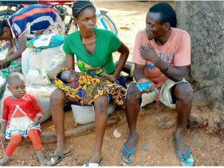 Woman Impregnated Twice By Her Twin Brother